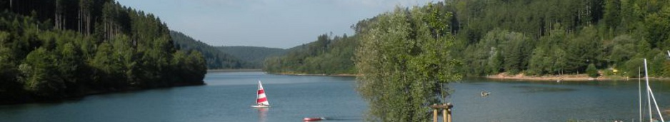 Segelvereinigung Nordschwarzwald e.V.